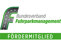 BVF Fördermitglied