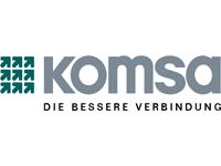 KOMSA - Fuhrpark