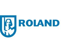 Roland. Assistance steht für Service.