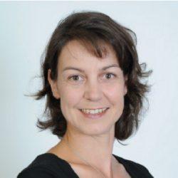 Vertriebsmitarbeiterin Anne Fuchs