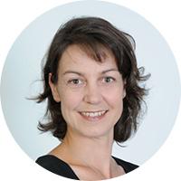 Carano Vertriebsmitarbeiterin Anne Fuchs