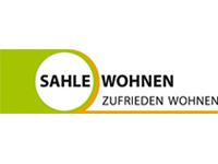 Logo Sahle Wohnen Potsdam